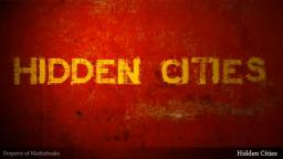HiddenCities